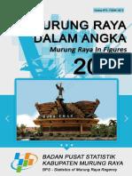 6213 DDA Murung Raya 2015