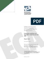 Potential Changes to Romanian RES Legislation 614 Final Report Romanian ...