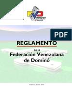 Reglamento Fvd 2015 (1)