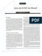 MOREIRA ALVES, João Roberto - A Historia da Educação à Distância no Brasil