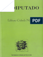 54 Galindo - Diputado