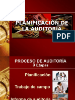 Planificacion de La Auditoria-2 Taylor