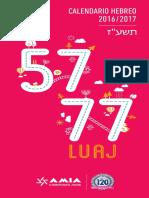 Luaj 5777