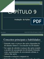 Chap009 - Gfo 1 Retorno de Investimento