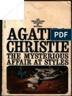 Ebook Series - Cmd - Agatha Christie - Hercule Poirot Mystery - 01 of 41 - Mysterious Affair at Styles.epub