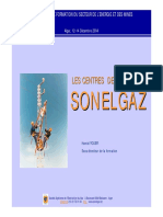 Centre Formation Sonelgaz