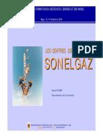 Centre Formation Sonelgaz