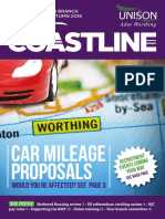 CoastLine magazine Autumn 2016