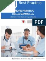 Tumore Primitivo Della Mammella