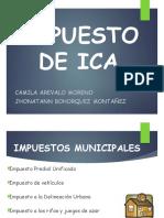 Impuesto de Ica