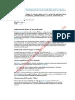 Modelo Certifi Seg e Higiene