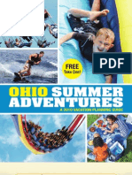 2010 Ohio Summer Adventures