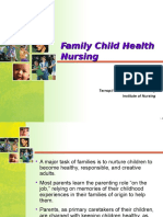 Lect.5 - Family Child Health Nurs