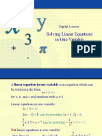 ee7solve linear equationspp