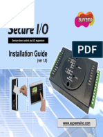 InstallationGuide_SecureIO