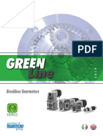 GreenLine Catalog