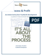 Scott Sedam Process and Profit