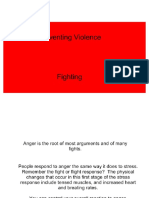 chapter 7 lesson fighting