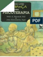 O Primeiro Livro Da Crianca Sobre Psicoterapia