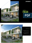 Akoya Fresh Project Brief