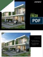 Akoya Fresh Project Brief