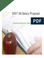 Salary_Proposal Sample 1