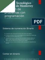 Solucion de PBS
