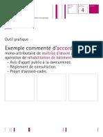 Outil Pratique4 Web