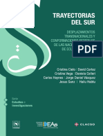 AAVV CLACSO (2015) Trayectorias Del Sur