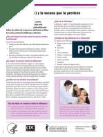 PL Dis Influenza Color Office Sp