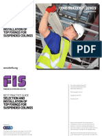Best practice guide - selection and installation of top fixings for suspended ceilings (2015).pdf