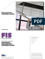 Best practice guide - maintenance and access into suspended ceilings (2015).pdf
