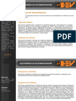 CtDEV Electronica Automatizacion