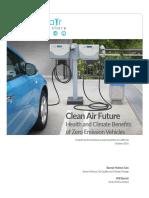 2016 Zero Emissions