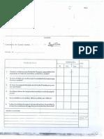 Programa de Auditoria Logistica