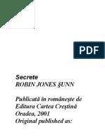 251057796 Robin Jones Gunn Secrete