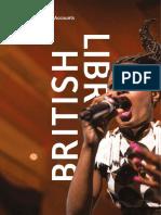 British Library Annual Report 2015/16