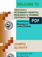 JVHRTC Introduction