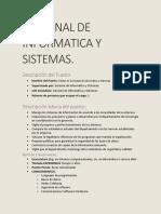 Manual de Puesto Informatica