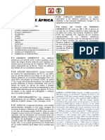 Reglas ASL F - Norte de Africa