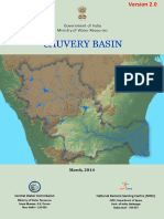 Cauvery Basin Report