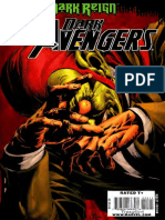 The Marvel Dark Avengers 005