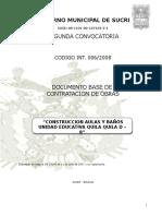DBC Quila Quila