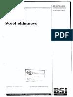 BS 4076_1989_Spec for Steel Chimneys_26Nov02
