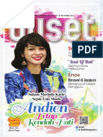BUSET Vol.12-137. NOVEMBER 2016