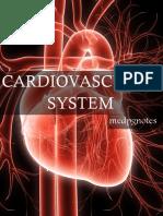 Cardiovascular System Sample