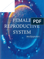 Female Reproductive System Sample