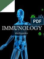 Immunology Sample