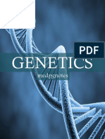 Genetics Sample