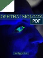 Ophthalmology Sample